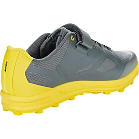 Mavic XA Elite II Chaussures Homme, urban chic/sulphur/sulphur